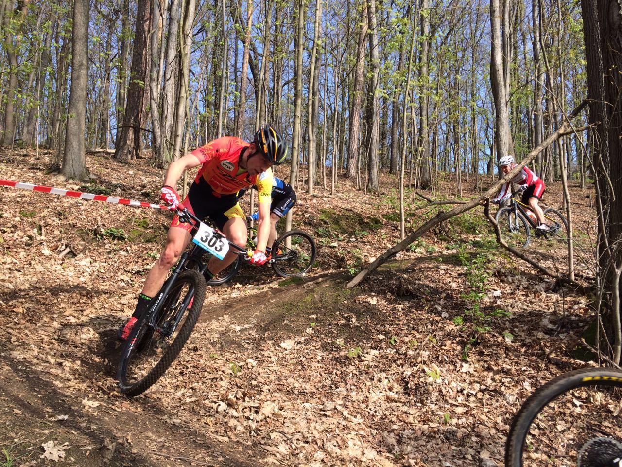 09.04.2017 MDC-XC-Rennen, Bautzen | Team Firebike Handelshof
